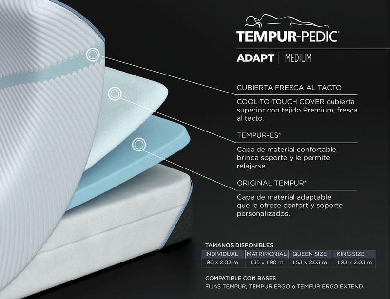 191126-TEMPURPEDIC-Fichas-tecnicas_Adapt-Medium-01